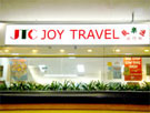 Joy Travel Office at Australia Gold Coast Surfers Paradise, 歡樂遊旅行社在沖浪者天堂辦公室
